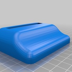 Download free 3D printing files Iphone Bookend EvD, wolneylondres