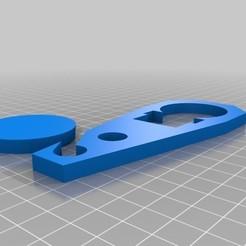 Download free 3D printer designs No holes tarp clip, wolneylondres