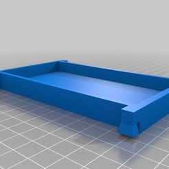 Download free 3D printer designs i soundproof evd, wolneylondres