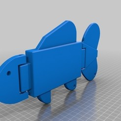 Download free 3D printer designs Iphone EvD Off-shore lure, wolneylondres