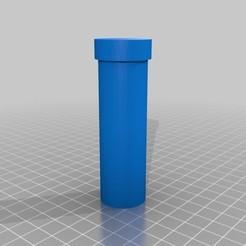 Download free 3D printer designs Iphone egg slicer EvD, wolneylondres