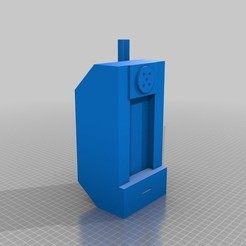 Download free STL file Iphone classic cell case EvD • 3D print model, wolneylondres