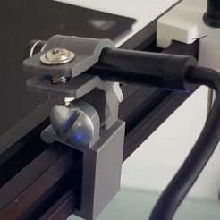 20200515_001202.jpg Télécharger fichier STL gratuit Support et selle d'endoscope • Design imprimable en 3D, iamsanman