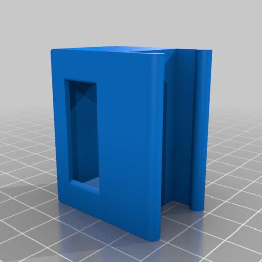 Ender_5_switch_holder_v7.png Télécharger fichier STL gratuit Ender 5 - Support d'interrupteur • Modèle pour imprimante 3D, iamsanman