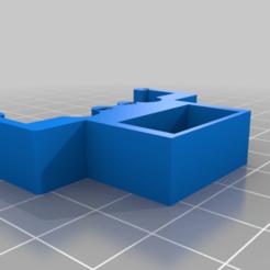 Ender_5_-_40mm_knife_holder_v4.png Télécharger fichier STL gratuit Ender 5 - Porte-couteau/outil 40mm • Design à imprimer en 3D, iamsanman
