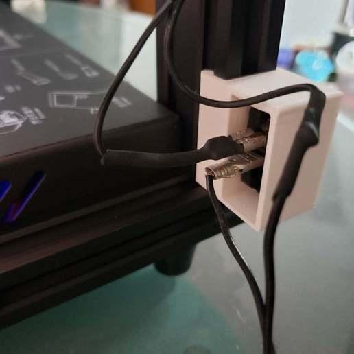 20200512_222041.jpg Télécharger fichier STL gratuit Ender 5 - Support d'interrupteur • Modèle pour imprimante 3D, iamsanman