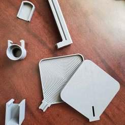 20200518_131519.jpg Télécharger fichier STL gratuit Tube d'amorçage Hornady Autofiller • Objet pour imprimante 3D, iamsanman
