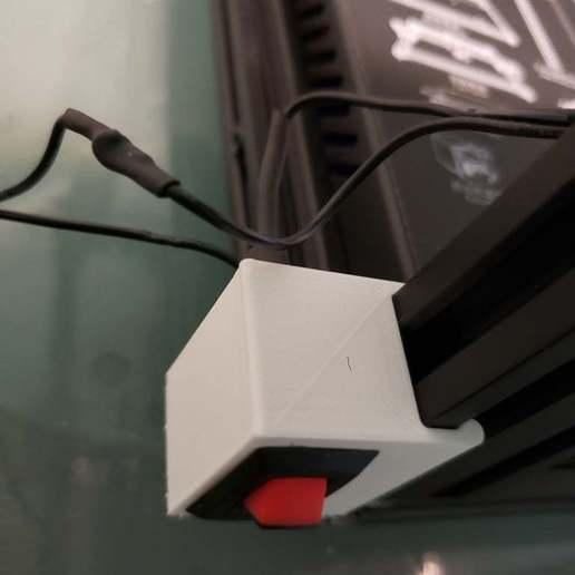 20200512_222050.jpg Télécharger fichier STL gratuit Ender 5 - Support d'interrupteur • Modèle pour imprimante 3D, iamsanman