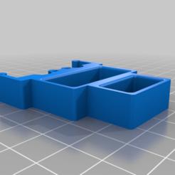 Télécharger fichier STL gratuit Porte-couteau et couteau 40 mm • Plan imprimable en 3D, iamsanman