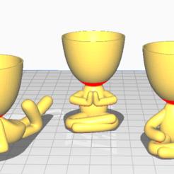 Télécharger fichier STL Robert plant x3 • Plan pour impression 3D, jupalma98