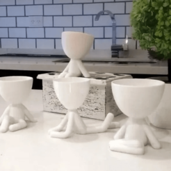 bob plant x4.png Download free STL file Robert plant x4 • 3D printer model, jupalma98