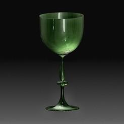 Glass.jpg Télécharger fichier OBJ Modèle en verre • Modèle à imprimer en 3D, tex123