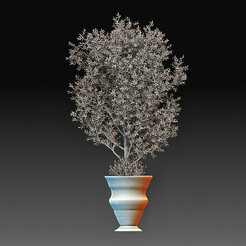 Tree assembly.jpg Download OBJ file Tree model • 3D printer model, tex123