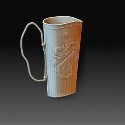 Quiver.jpg Download OBJ file Quiver • 3D printer object, tex123
