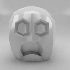 Roca.jpg Télécharger fichier STL La peur du rocher • Design pour imprimante 3D, AnthonyCo