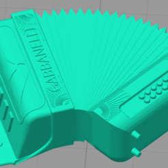 1.png Download OBJ file ACCORDION, ACCORDION • 3D printing template, 006jesusgarcia