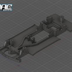 Screenshot_1954.png Télécharger fichier STL Châssis à fente BMW M3 E30 Fly Slot Cars • Plan à imprimer en 3D, ItalianDriver