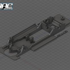 Screenshot_1961.png Télécharger fichier STL Porsche 911 / 935 SCX Slot Chassis • Objet pour imprimante 3D, ItalianDriver