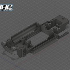 Screenshot_1964.png Télécharger fichier STL Slot Seat TC600 SCX chassis • Plan pour impression 3D, ItalianDriver
