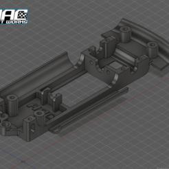 Screenshot_1951.png Télécharger fichier STL Austin Healey Ninco Slot Chassis • Modèle à imprimer en 3D, ItalianDriver