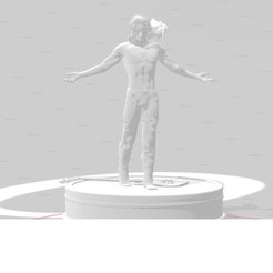 the crow.jpg Download STL file the crow HQ • 3D printer model, prendre