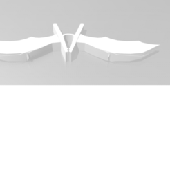 pince jack.png Download STL file pince a linge batman • Template to 3D print, prendre