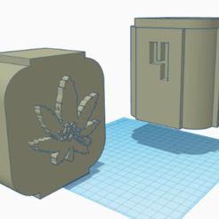 Download 3D printer templates 420 JAR, parrishgary14