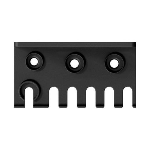 059_l_03_b.jpg Download free STL file Tool Holder for 18pcs Screwdriver Set 059 I for screws or peg board • 3D printing template, Wiesemann1893