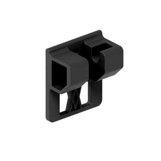 046_02_b.jpg Download free STL file Small Ratchet (1/4 Inch) Holder 046 I for screws or peg board • 3D printer template, Wiesemann1893