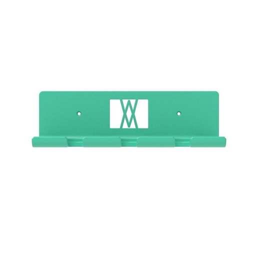 013_01.jpg Download free STL file Socket Wrench Screwdriver Set 7pcs Tool Holder 013 I for screws or peg board • Design to 3D print, Wiesemann1893