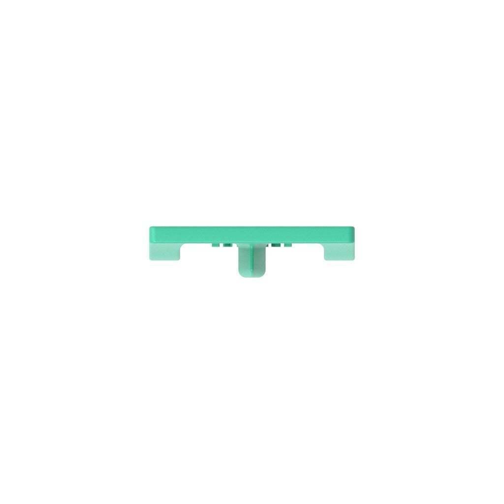 037_03.jpg Download free STL file Tool Holder for Wrecking Bar Large (530mm) 037 I ENFORCE I for screws or peg board • 3D printing object, Wiesemann1893