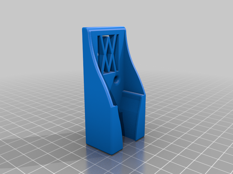 Screws.png Download free STL file Small 4-in-1 Ratchet Key Holder (8-13mm) 057 I for screws or peg board • 3D printable template, Wiesemann1893