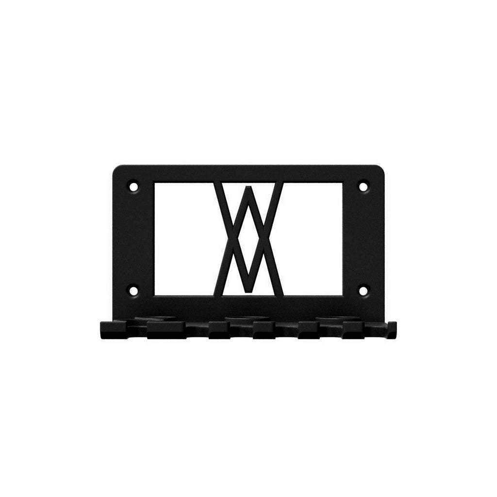059_l_01_b.jpg Download free STL file Tool Holder for 18pcs Screwdriver Set 059 I for screws or peg board • 3D printing template, Wiesemann1893