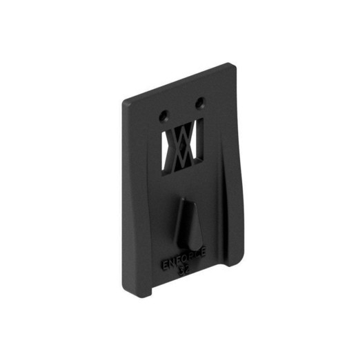 036_02_b.jpg Download free STL file Tool Holder for Wrecking Bar Small (325mm) 036 I ENFORCE I for screws or peg board • 3D printing template, Wiesemann1893