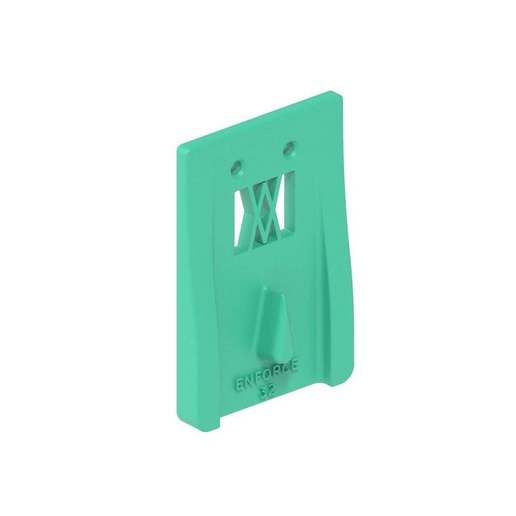 036_02.jpg Download free STL file Tool Holder for Wrecking Bar Small (325mm) 036 I ENFORCE I for screws or peg board • 3D printing template, Wiesemann1893