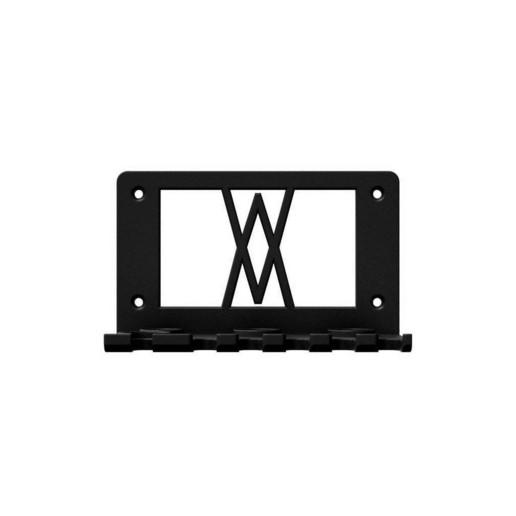 059_r_01_b.jpg Download free STL file Tool Holder for 18pcs Screwdriver Set 059 I for screws or peg board • 3D printing template, Wiesemann1893