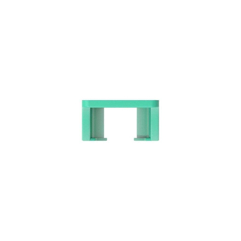 054_03.jpg Download free STL file Large 4-in-1 Ratchet Key Holder (10-19mm) 054 I for screws or peg board • 3D printable model, Wiesemann1893