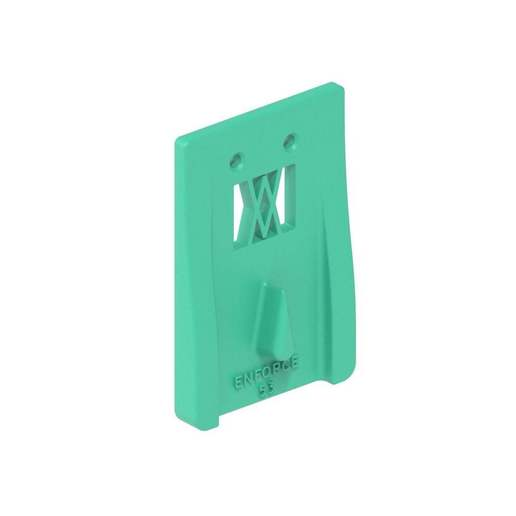 037_02.jpg Download free STL file Tool Holder for Wrecking Bar Large (530mm) 037 I ENFORCE I for screws or peg board • 3D printing object, Wiesemann1893