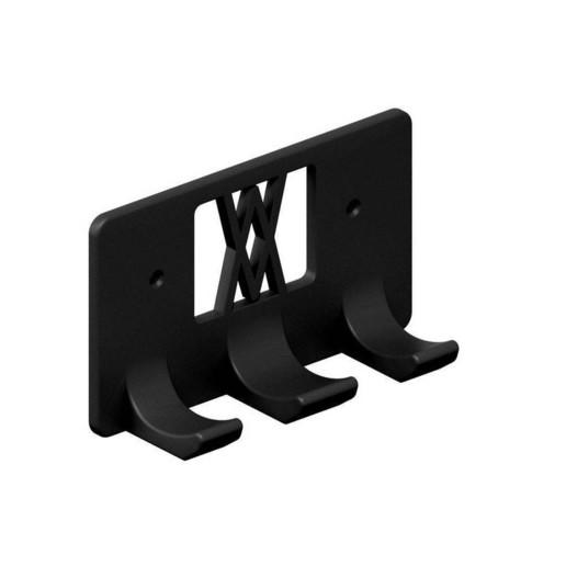 068_02_b.jpg Download free STL file Wall Holder Chisel Set Tool Box 068 I for screws or peg board • 3D printable model, Wiesemann1893
