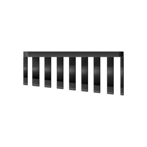 011_03_b.jpg Download free STL file Combination Spanner Set 8pcs metric 8-19mm Wall Holder 011 I for screws or peg board • 3D printer model, Wiesemann1893