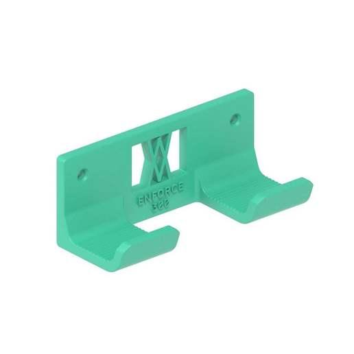 028_02.jpg Download free STL file Engineers Hammer Holder 300g 028 I for screws or peg board • Model to 3D print, Wiesemann1893