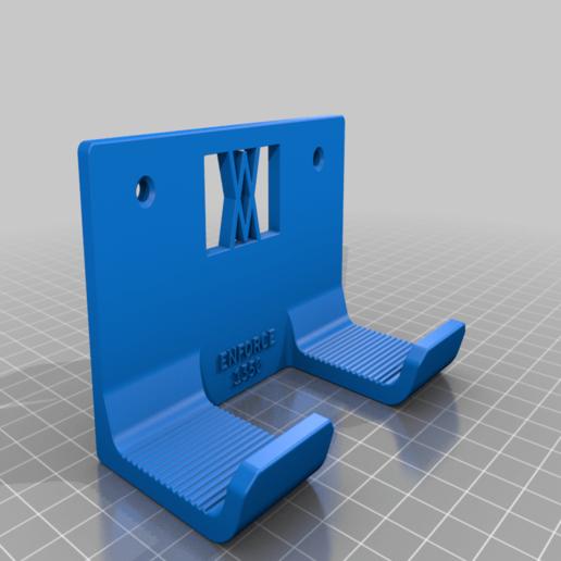 enforce_1350_screws.png Download free STL file Extra Long Club Hammer 1250Grams/3LB for screws or peg board • 3D printable template, Wiesemann1893