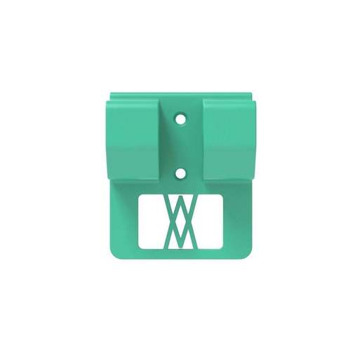 046_01.jpg Download free STL file Small Ratchet (1/4 Inch) Holder 046 I for screws or peg board • 3D printer template, Wiesemann1893