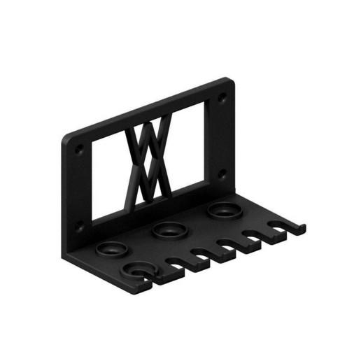 059_l_02_b.jpg Download free STL file Tool Holder for 18pcs Screwdriver Set 059 I for screws or peg board • 3D printing template, Wiesemann1893