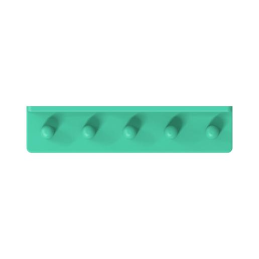017_03.png Download free STL file Impact Socket Holder Set 5pcs 1/2 Inch 017 I for screws or peg board • 3D printing template, Wiesemann1893