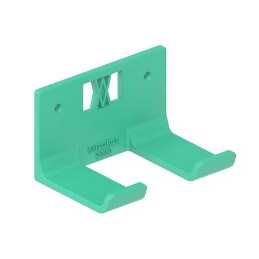041_02.jpg Download free STL file XXL Club Hammer 2000 Grams holder 041 I ENFORCE I for screws or peg board • 3D print template, Wiesemann1893