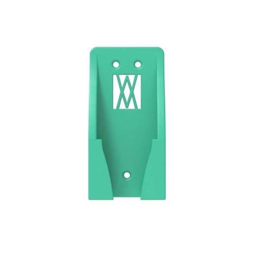 054_01.jpg Download free STL file Large 4-in-1 Ratchet Key Holder (10-19mm) 054 I for screws or peg board • 3D printable model, Wiesemann1893