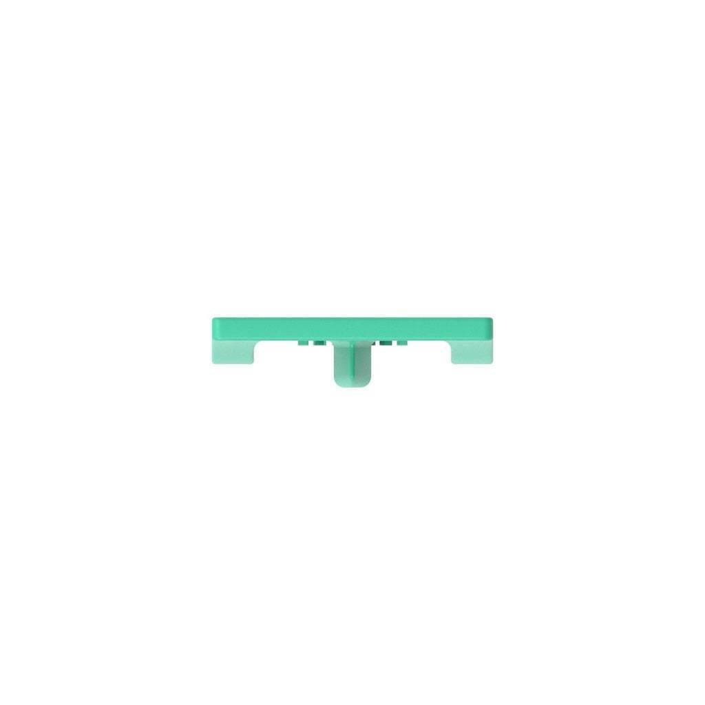 036_03.jpg Download free STL file Tool Holder for Wrecking Bar Small (325mm) 036 I ENFORCE I for screws or peg board • 3D printing template, Wiesemann1893