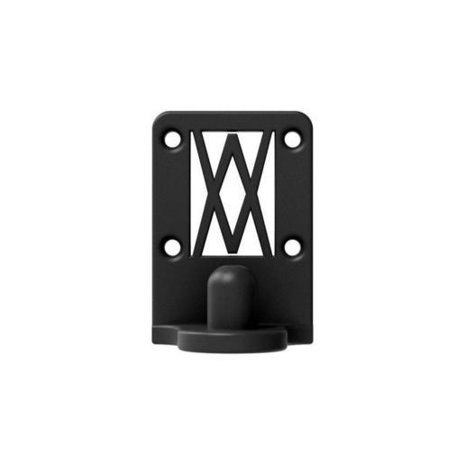 044_01_b.jpg Download free STL file Universal Wall Holder for 1/2 inch sockets 044 I for screws or peg board • 3D printer design, Wiesemann1893