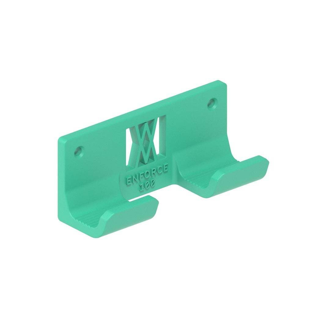 027_02.jpg Download free STL file Engineers Hammer Holder 100g 027 I for screws or peg board • 3D printer model, Wiesemann1893